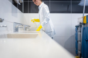 Janitorial Company in Minneapolis