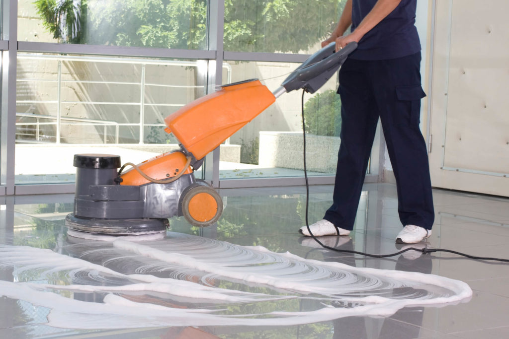 building cleaning services minneapolis