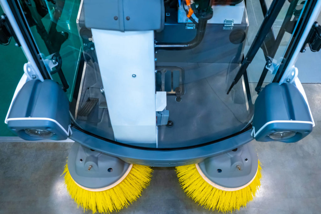 janitorial services minneapolis