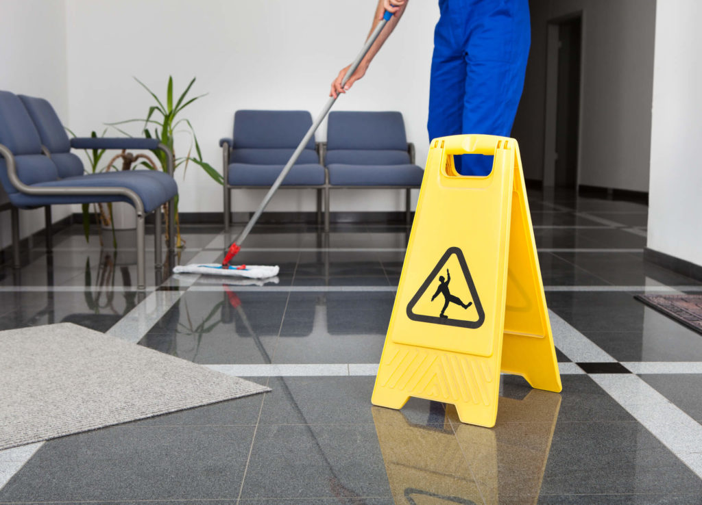minneapolis commercial cleaning service